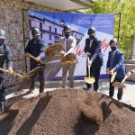 Royal Capital breaks ground on 53206 housing project to redevelop the former Phillis Wheatley School