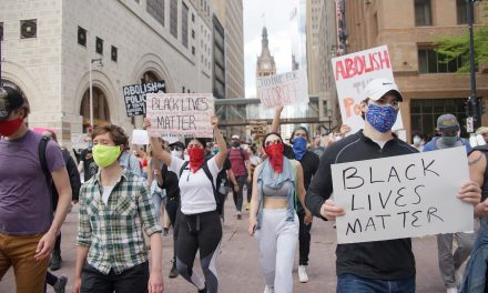 Backlash from George Floyd Protests: Our Rights are being erased as punishment for exercising our Rights