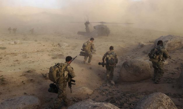 Leaving Afghanistan: How twenty years and $2 Trillion did not bring peace, democracy, or freedom
