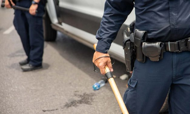 A history of slave patrols: Why America needs a real conversation on the purpose and practice of policing