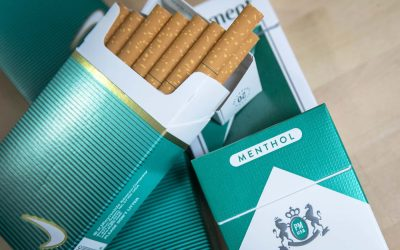 """""""No Menthol Sunday"""" campaign kicks off in Wisconsin as Federal government mulls action on tobacco"""