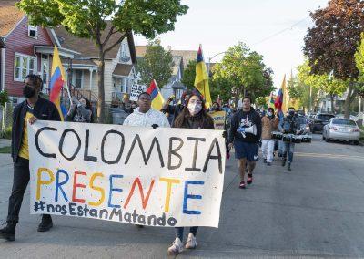 051121_ColombiaMarchSOS_051