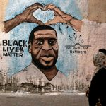"Israel has its own ""Black Lives Matter"" reckoning as Palestinian minority protests against Anti-Arab Racism"