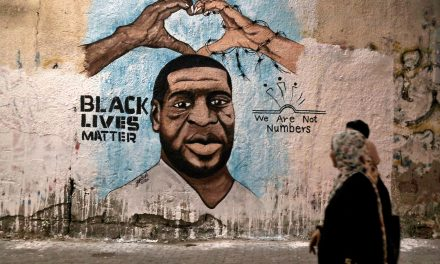 """Israel has its own """"Black Lives Matter"""" reckoning as Palestinian minority protests against Anti-Arab Racism"""
