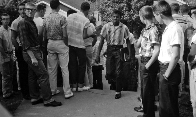Second-Class Citizens: The Myth of Racial Integration in America