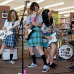 """An Anti-Hate Anthem: The Linda Lindas go viral with their teen punk song """"Racist, Sexist Boy"""""""