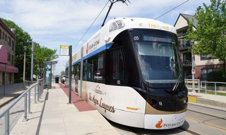 Hop Summer Nights: Special events usher in a return to regular streetcar service beginning August 1