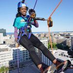 Over The Edge 2021: Taking a leap of faith to help the Milwaukee Rescue Mission fight local poverty