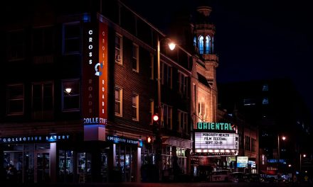 """Milwaukee Film expands """"Minority Health Film Festival"""" under the new name """"Cultures & Communities Festival"""""""