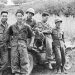 Nisei Soldiers: Japanese Americans fought Axis forces overseas and racial prejudice at home