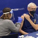 Wisconsin's response to the pandemic foreshadows the national battle against vaccine hesitancy
