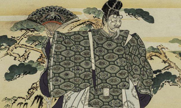 Works of Tsukioka Kogyo and Toko Shinoda featured in new exhibit covering a century of Japanese art