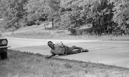 James Meredith remains a symbol of how powerful movements can include those with different ideas