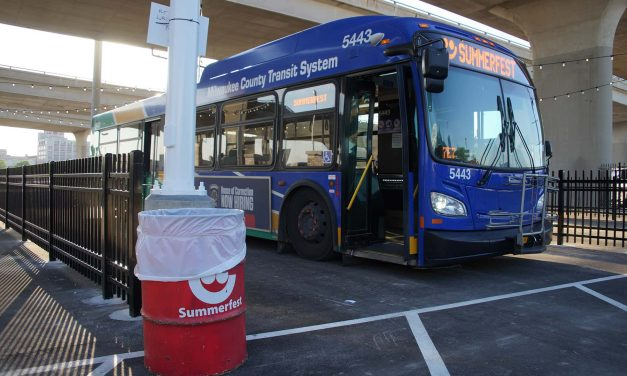Bus driver shortage causes MCTS to suspend special service routes to summer events in 2021