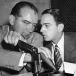 Attacks on teaching Systemic Racism mirror the shrieking fear tactics used by Joe McCarthy