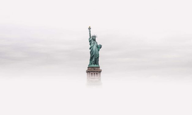 The American Mythology: At the heart of our nation there is a lot less to like