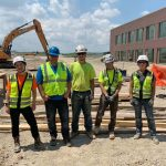 From Prison to Apprenticeship: Joshua Johnson's journey to reenter the Wisconsin workforce