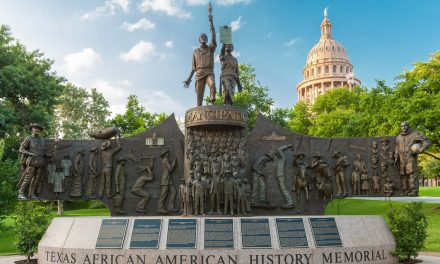 """New Federal Holiday: Congress to formally recognize Juneteenth as the nation's """"second"""" Independence Day"""