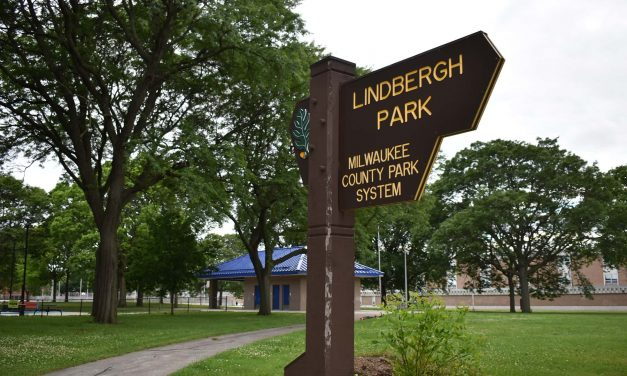 Lindbergh Park moves one step closer to being renamed for local activist Lucille Berrien