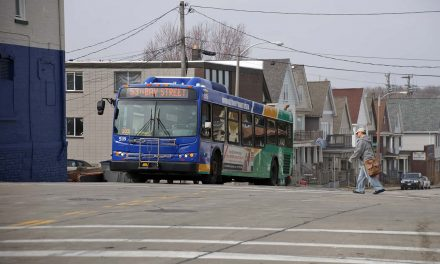 Reaching the Last Mile: Milwaukee transit program connects city workers to distant suburban jobs