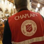 Milwaukee Police utilize Salvation Army chaplains to help citizens deal with tragedy and trauma