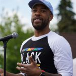 Mandela Barnes aims replace Trump ally Ron Johnson and become first Black U.S. Senator from Wisconsin