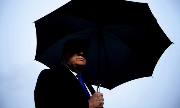 Trump's Big Lie: Research shows the corrosive power of his unsubstantiated stolen election claims