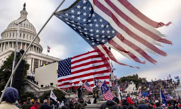 Why MAGA's view of patriotism on July 4th is like a Christmas pageant for White Nationalists