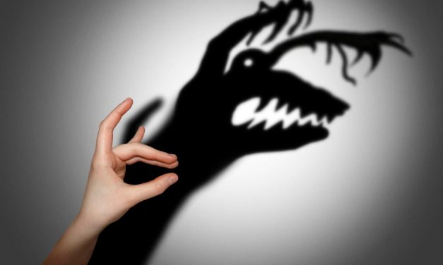 Being afraid of shadows: Why the GOP's political message to White voters promotes fear over freedom