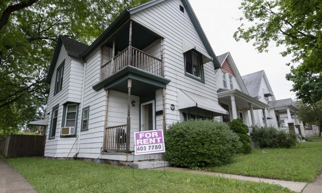 Fearing Eviction: Milwaukee-area residents endure long waits to receive federal rental assistance