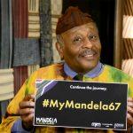 Mandela Pledge: Local challenge calls for 67 minutes of community service to honor Nelson Mandela