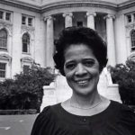 Preliminary approval clears next hurdle for proposed statue of Vel Phillips on State Capitol grounds