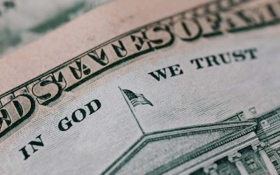 """From coins to national motto: How """"In God We Trust"""" legislation is pushing a Christian Nationalist agenda"""