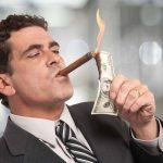 American Greed: How governmental corruption has spread like a cancer to our social institutions