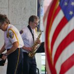 Milwaukee hosts a Heroes Day celebration to honor frontline workers, first responders, and veterans