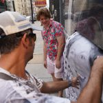 Community Portraits: Faces from Milwaukee join a 16-city public art tour for the Inside Out project