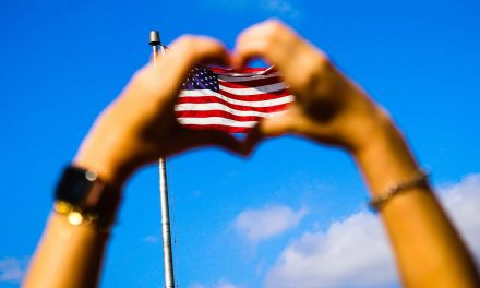 """The """"Love America Act"""" is about Hate: How subsidizing Red states perpetuates White Supremacy"""