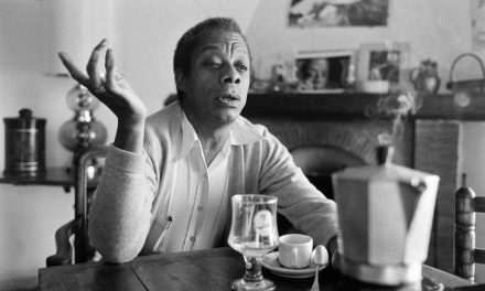 James Baldwin: On speaking the naked truth to a country caught in a lie of its pretended humanism