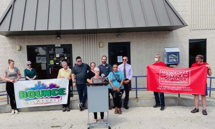 Bounce Milwaukee encouraged its workers to form a union as it prepares to reopen after a pandemic hiatus