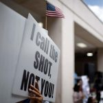 An immoral indifference: Why the ideology of refusing the COVID-19 vaccine is un-American