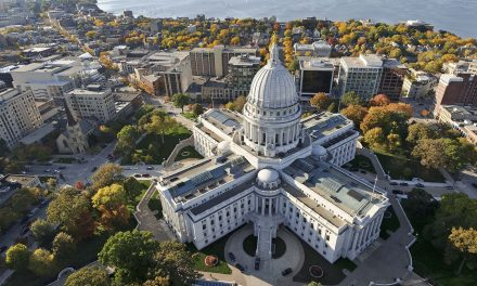 Release of official 2020 Census data kicks off redistricting battle in Wisconsin to save democracy
