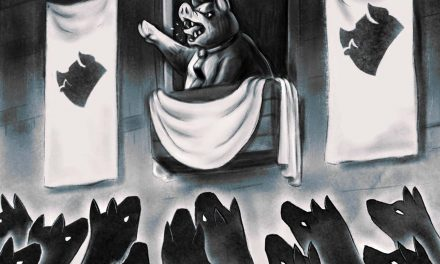 Animal Farm at 75: How George Orwell's tale of totalitarianism remains relevant today