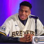 Giannis Antetokounmpo buys a stake in the Milwaukee Brewers in return for the city's investment in him