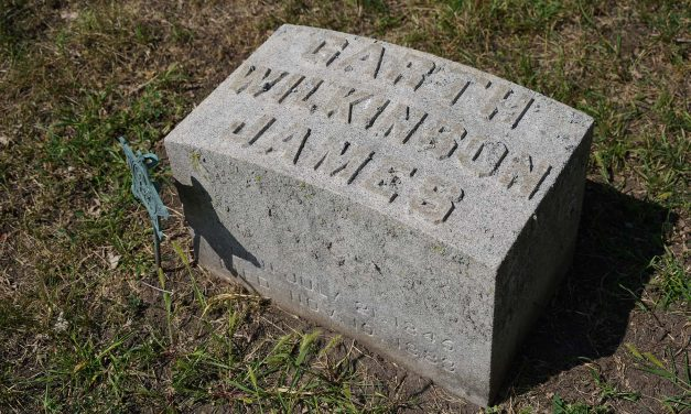 Wilkie James and the 54th Massachusetts: From the carnage of Fort Wagner in 1863 to a life in Milwaukee