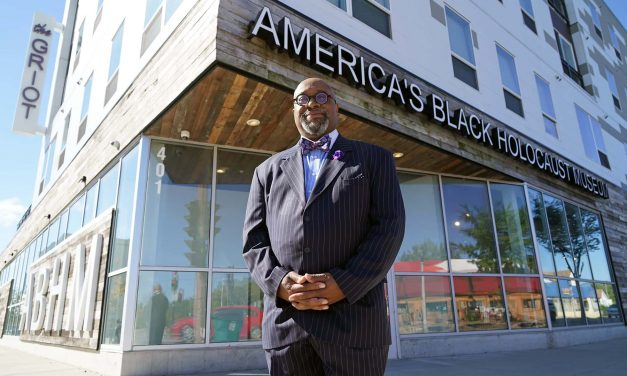 Healing and Unity: Dr. James Cameron's birthday set as reopening date for America's Black Holocaust Museum