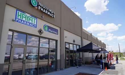Communities in Need: How Hayat Pharmacy became a health care provider in Milwaukee due to the pandemic