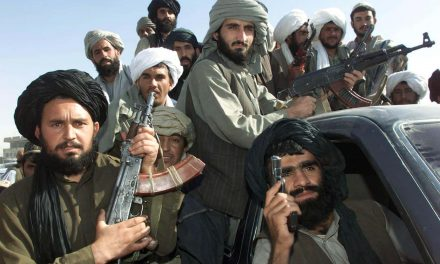 Why the United States occupied Afghanistan for two decades even after the Taliban surrendered in 2001