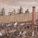 Stage play to explore the trauma soldiers experienced at the infamous Confederate prison in Andersonville