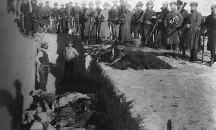Made in the USA: Homegrown terrorism has existed throughout American history
