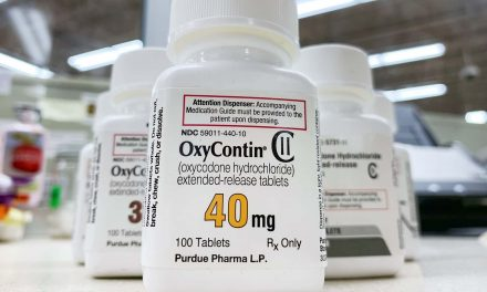Barriers to treatment: How stigma and prohibition fueled the opioid crisis that OxyContin created